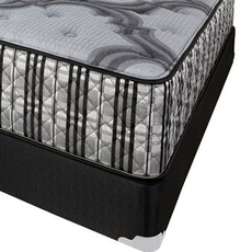 Cal King Corsicana Sleep Inc 8585 Kennedy Firm 15 Inch Mattress
