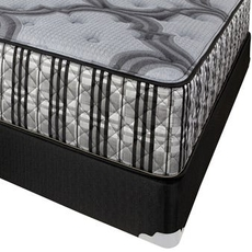 Cal King Corsicana Sleep Inc 8590 Kenendy Platinum Plush Mattress