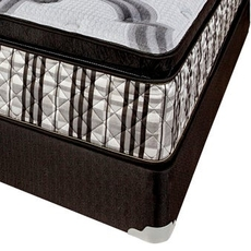 King Corsicana Sleep Inc 8595 Kennedy Platinum Pillow Top Mattress