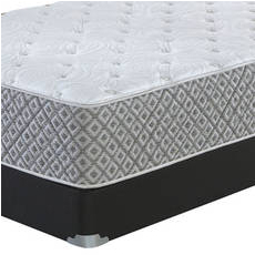 Sleep Inc by Corsicana Morada Select Firm Queen Size Mattress
