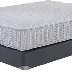 Sleep Inc by Corsicana Palomar Double Sided Firm Cal King Size Mattress