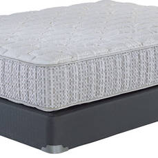 Sleep Inc by Corsicana Palomar Double Sided Firm Queen Size Mattress