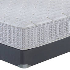Sleep Inc by Corsicana Saybrook Firm King Size Mattress
