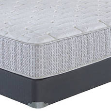 Sleep Inc by Corsicana Saybrook Firm Twin Size Mattress SDMB091875