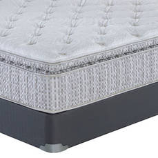 Sleep Inc by Corsicana Saybrook Pillow Top Cal King Size Mattress