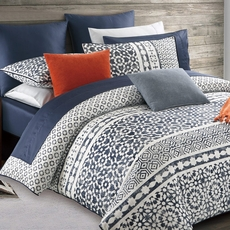 Daniadown Ibiza Super King Duvet Cover Set