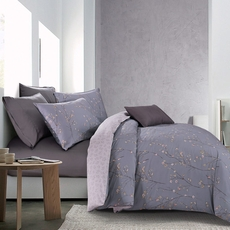 Daniadown Kendall Twin Duvet Cover Set