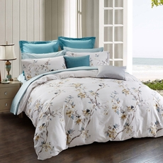 Daniadown Kent Full Duvet Cover Set