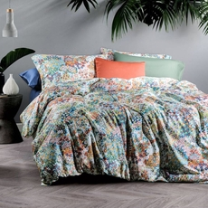 Daniadown Monet King Duvet Cover Set