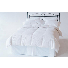 Daniadown Paradise Summer Weight Goose Down Duvet