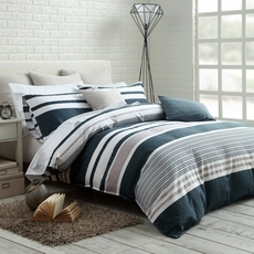 Daniadown San Lucas Twin Duvet Cover Set