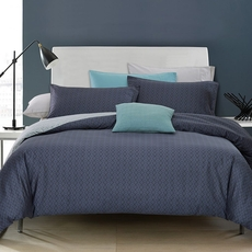 Daniadown Taylor King Duvet Cover Set