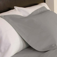 Design Weave Outlast Temperature Regulating Pillowcase Pair in Stone