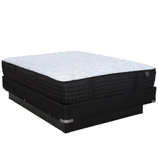 Diamond Black Diamond Destination Firm King Mattress Set OVMB101703