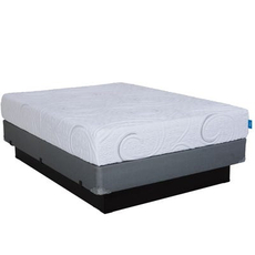 Diamond iDream Fusion Firm Full XL Mattress Only OVML101704