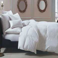 Downright Bernina Summer Comforter