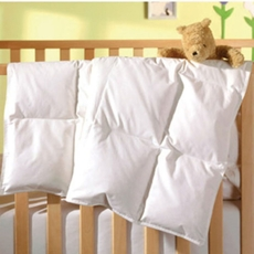 Clearance Downright Mackenza Baby Comforter OVLB0818005