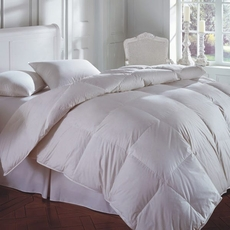Downright Cascada Summit 600 Fill Goose Down All-Year Oversized King Comforter