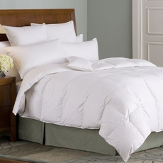 Downright Organa 650 Fill Goose Down All-Year King Comforter