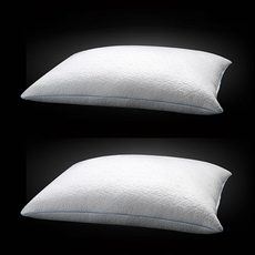 DreamFit Dreamcool Medium Profile Pillow