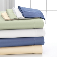 DreamFit Degree 2 Choice Natural Cotton Full Size Sheet Set