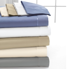 DreamFit Degree 4 Preferred Egyptian Cotton Split Cal King Size Sheet Set