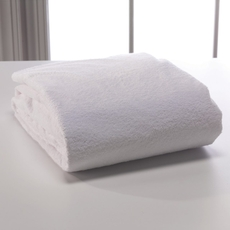 DreamFit DreamComfort Terry Cloth Mattress Protector