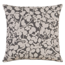 Niche by Eastern Accents Dempsey Walsh Fog Large Square Accent Pillow