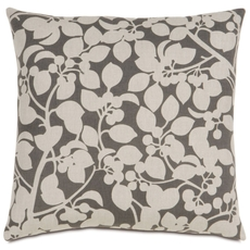 Niche by Eastern Accents Dempsey Walsh Fog Square Accent Pillow