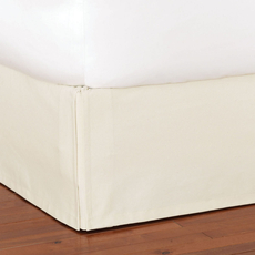 Niche by Eastern Accents Downey Adler Natural Bed Daybed Skirt