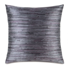 Niche by Eastern Accents Pierce Horta Lilac Square Accent Pillow
