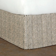 Abernathy Daybed Bed Skirt by Eastern Accents