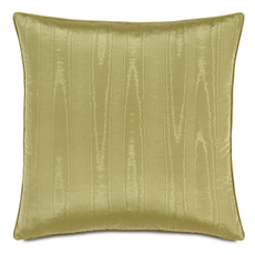 Bradshaw Pearl Apple with Small Welt Extra Euro Sham by Eastern Accents
