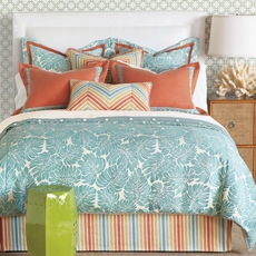 Capri Bedset by Eastern Accents