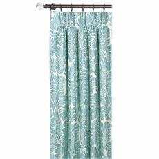 Capri Curtain Panel by Eastern Accents