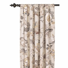 Edith Curtain Panel by Eastern Accents
