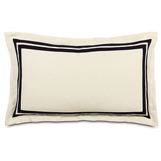 Evelyn Breeze Pearl King Sham by Eastern Accents