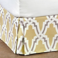 Niche by Eastern Accents Davis Bed Skirt