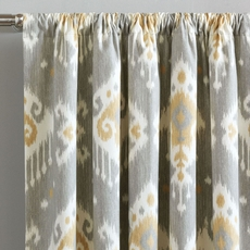 Niche by Eastern Accents Downey Curtain Panel
