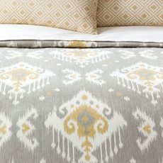 Niche by Eastern Accents Downey Duvet Cover