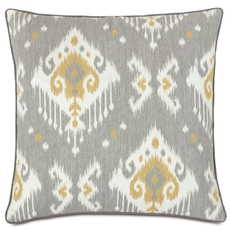 Niche by Eastern Accents Downey Euro Sham