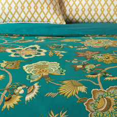 Niche by Eastern Accents McQueen Duvet Cover