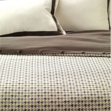 Niche by Eastern Accents Norris Hand-Tacked Comforter