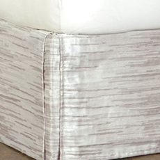 Niche by Eastern Accents Pierce Horta Putty Daybed Skirt