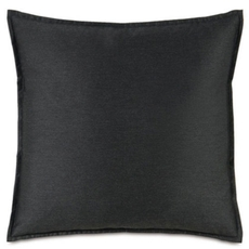 Niche by Eastern Accents Pierce Onyx Accent Pillow