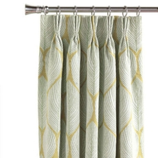 Niche by Eastern Accents Sandler Curtain Panel