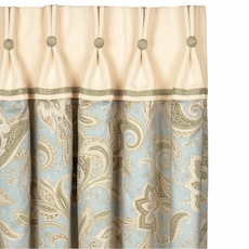 Southport Curtain Panel by Eastern Accents