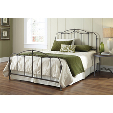 Fashion Bed Group Affinity Full Size Bed