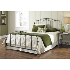 Fashion Bed Group Affinity King Size Bed