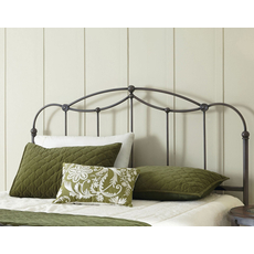Fashion Bed Group Affinity King Size Headboard
